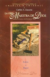 LA OBRA MAESTRA DE DIOS VOLUMEN 2 - CHARLES R. SWINDOLL
