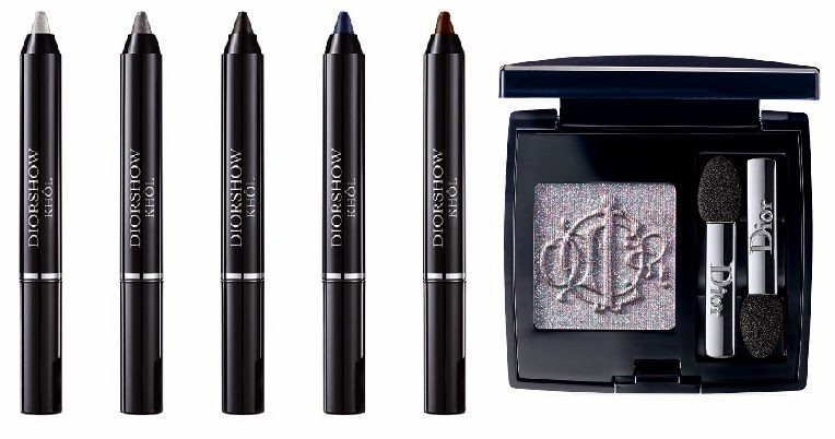 Kingdom of Colors Dior collection maquillage Dior Khôl Fard à paupière Beauté