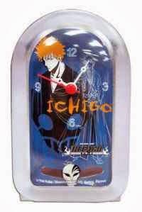 Reloj de Mesilla Ichigo de Bleach