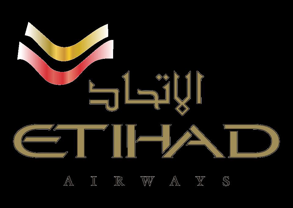 Download Logo Etihad Airways Vector