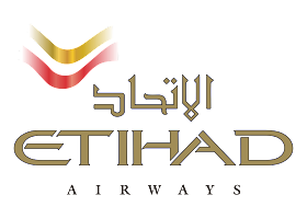 Etihad Airways Logo Vector download free