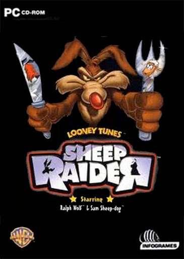 Sheep Raider PC Full Español ISO Descargar 1 Link Pocos Recursos