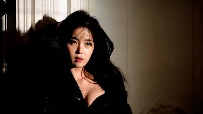 Rainbow BLAXX Cha Cha Hyunyoung