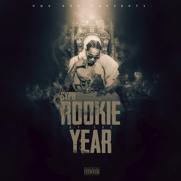 S.Y.P.H. - Rookie of the Year (Deluxe) Cover