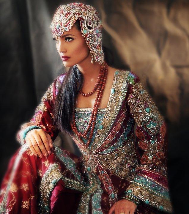 181646 191407947547543 138959319459073 521488 449618 n Brides By Zahra Ahmed
