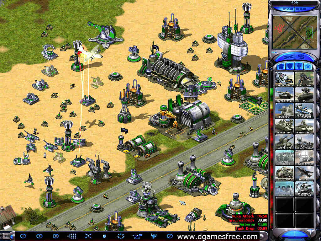 red alert 2 yuri revenge installer free download