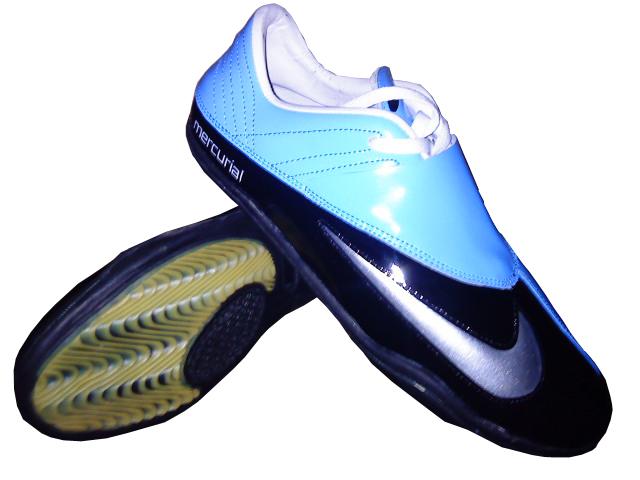 satryapande smanda 2: kumpulan gambar sepatu futsal keren