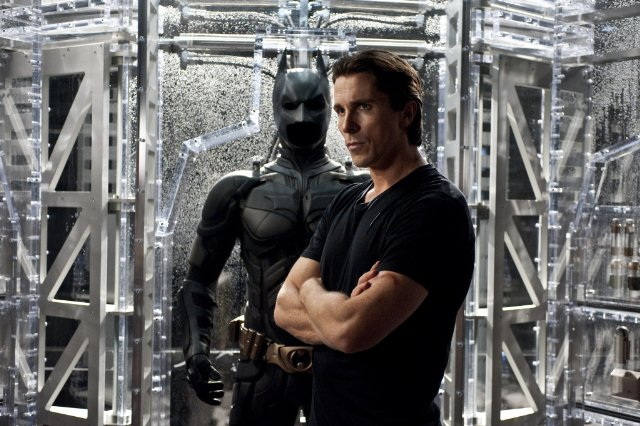The Dark Knight Rises Movie Screenshot via DL-Central.Net!