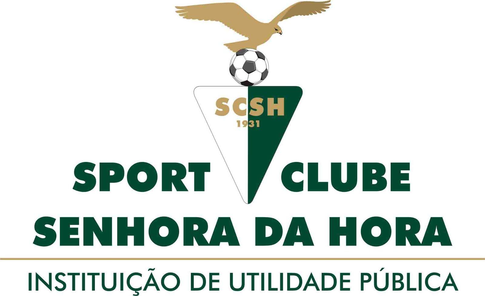 FUTSAL: SPORT CLUBE SENHORA HORA