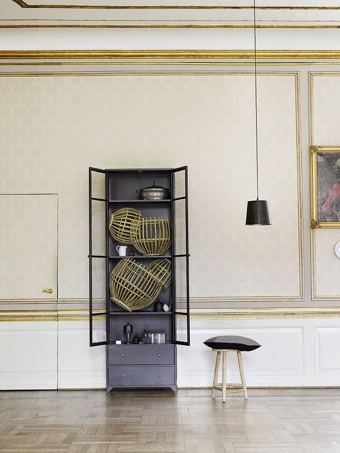 tine k home autumn winter 2014. Black Bedroom Furniture Sets. Home Design Ideas