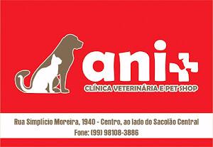 ANI - CLINICA VETERINÁRIA E PET SHOP