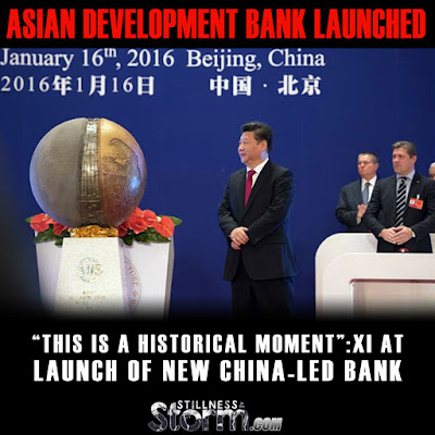 """Asian Development Bank Launched 