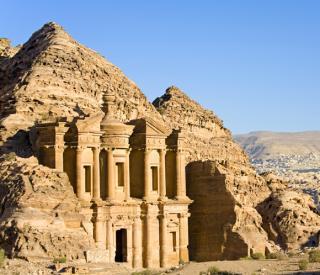 Ciudad de Petra