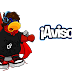 ¡Club Penguin XD en inglés!
