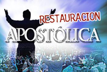 Restauración  Profética
