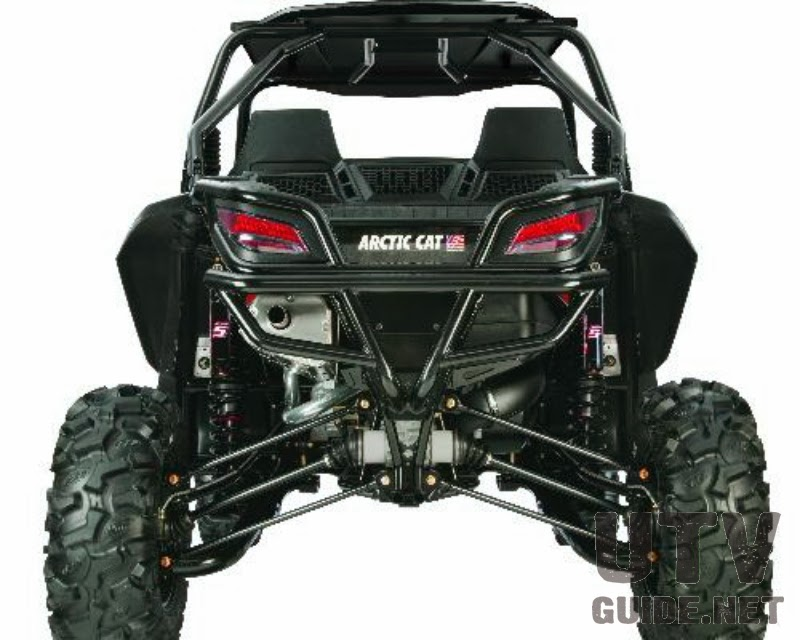 Wildcat X Limited Delivers Racing Performance Direct from the ...