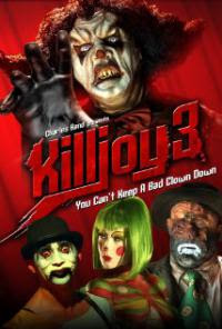 Killjoy 3 (2010) online y gratis