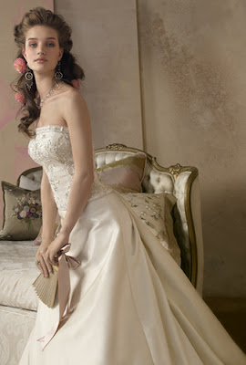 The Best Elegant Wedding Dress