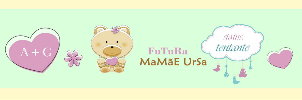 Futura Mamãe Ursa