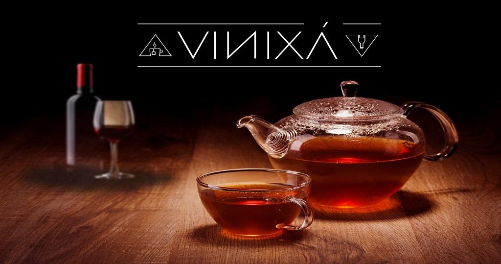 Vinixá - Produtos Gourmet e Acessórios