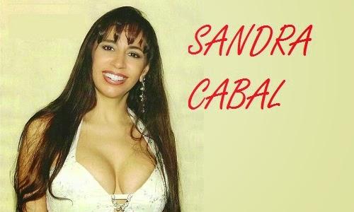 SANDRA CABAL