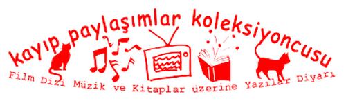 Kayıp Paylaşımlar Koleksiyoncusu