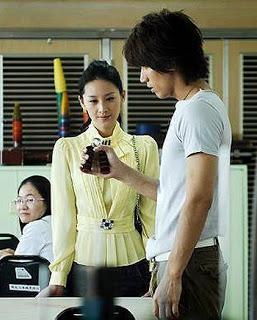 Bộ Phim Tình Mẹ Lớn Lao HTV7