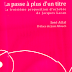 """Una tercera proposición de Lacan despeja el campo """"teórico"""", comentario de Alberto Sladogna"""