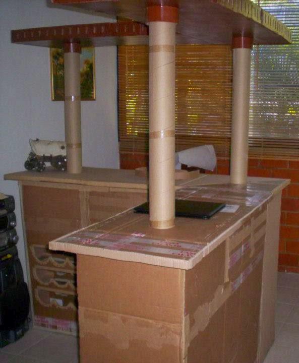 Muebles en tubo de carton 20170815100221 for Software para construir muebles