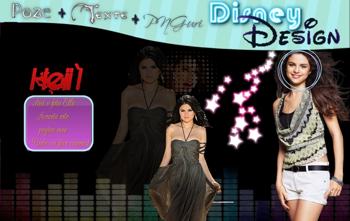 Disney Design