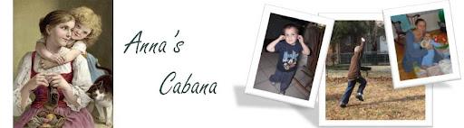 MiAnna's Cabana