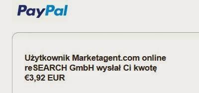 paypal zarabianie w internecie na płatnych ankietach opinie na forum i blogu