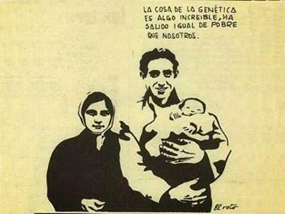 MARAVILLAS DE LA GENÉTICA