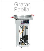 Gratar Paella