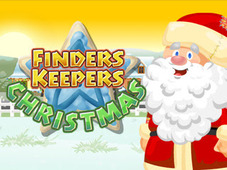 Finders Keepers Christmas PC Game