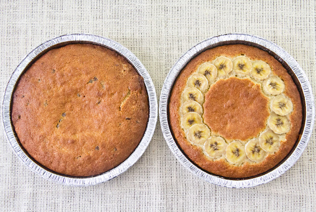 6 Easy Steps for No-Bake Banana Cake