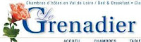 Logo Site Le Grenadier