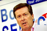 John Tory for Mayor