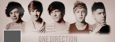 One Direction Facebook Cover 2 Wallpaper