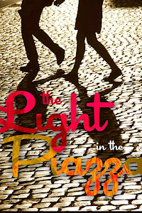 Up Next at Villanova Theatre:  THE LIGHT IN THE PIAZZA
