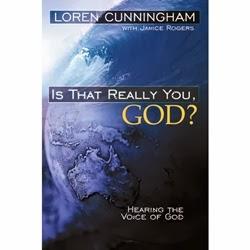 Loren Cunningham's book on the story of YWAM