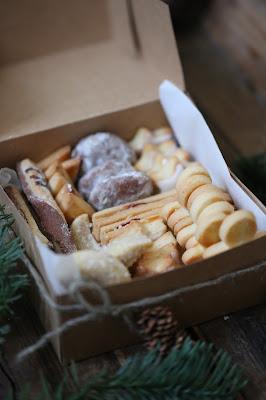 cookies, bredele , noel , fetes