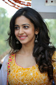 Rakul Preeth Singh at Pandaga Chesko Launch-thumbnail-12