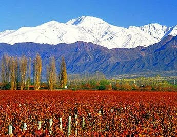 Mendoza Argentina.