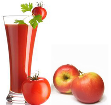 Cara Membuat Jus Tomat Yang Enak