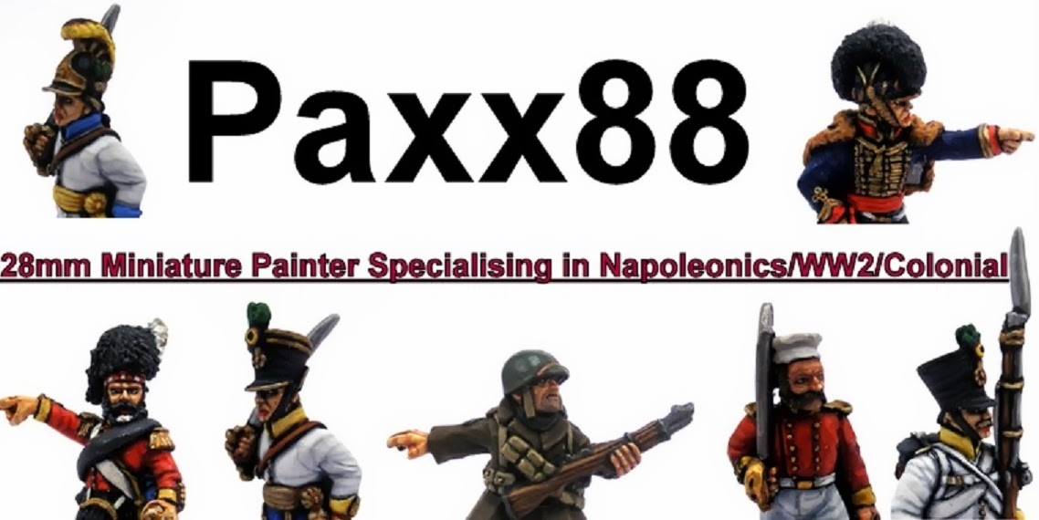 Paxx88 Providing A Painters View