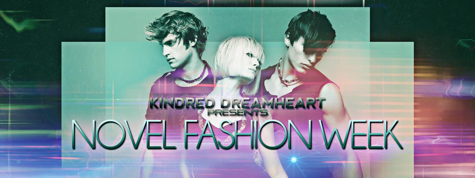 Novel Fashion Week