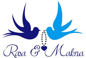 Rasa & Makna | Tubuh & Roh
