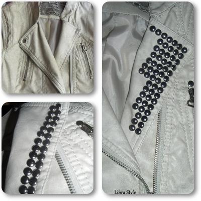zımbalı ceket, DIY