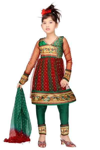 Fashion Designers Names  Kids on Pakistan Fashion World  Kids   Collection